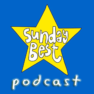 Sunday Best Podcast » Podcast Feed